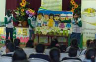 Bolivia celebra el Día Mundial del Medio Ambiente con educación ambiental en diferentes ciudades