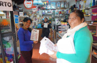 Día del reciclaje en Mendoza, Argentina