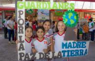 Mexicanos unidos por el cuidado en el Día Mundial del Medio Ambiente