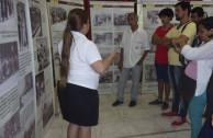 galería del Holocausto