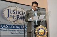 Coordinador nacional EMAP
