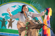 3rd Regional Meeting of the Children of Mother Earth, Chile