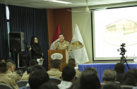 2nd National Judicial Forum creates spaces of dialogue and reflection in Peru