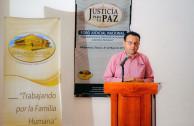 Dr Jesus Manuel Argaez  Presidente del instituto tabasqueño de acceso a la información publica
