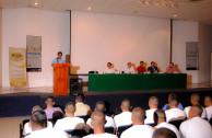 Orlando Zepeda Arias segundo visitador de la comisión estatal de derechos humanos.
