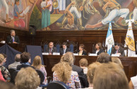 Commemoration of the Holocaust in the Congress of the Republic of Guatemala