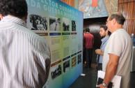 Exposición Fotografica