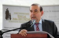Coordinador Nacional de México EMAP