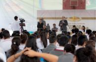 Directiva nacional de la  EMAP Lcdo Francisco Guerra