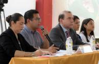 Dr. Paulo Cesar Lopez R. investigador del instituto de investigaciones histórico-sociales de la universidad  Veracruzana