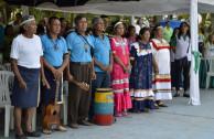 Actividades realizadas en el oriente del país y la Región de Guayana
