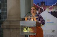 Concierto en el Castillo Chapultepec y Firma de Convenios