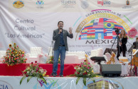 Youth Encounter in Mexico