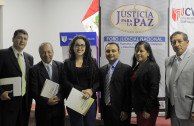 "Judicial Forums for a ""Justice for Peace"""