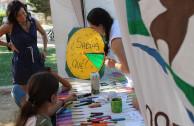 Indigenous Peoples in Tarragona celebrate their day