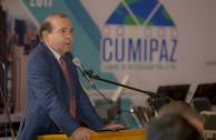 Dr. Francisco Guerra, Coord. Nacional de la EMAP en México.