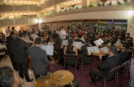 National Symphonic Orchestra of the GEAP - Mexico