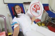 Estudiante de Enfermería