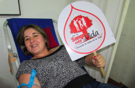 Paraguay⎢ Successful donation campaign exceeds collection capacity