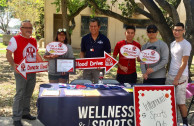 Solidarity Days -  the GEAP supports those affected by Hurricane Harvey