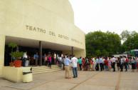 teatro esperanza iris
