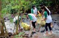 Paraguay se une a la campaña Mundial contra la contaminación de los Mares y Oceanos
