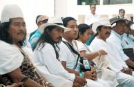 Círculo de la Palabra reúne pueblos indígenasdel Caribe