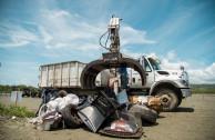 Recolección de basuras