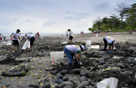 Helping Mother Earth in Tumaco