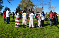 Ancient Andean ancestral tradition