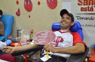 jornadas de transfusión