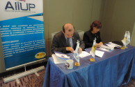 "The GEAP attended the ""Meeting of leaders of Higher Education of the American Continent"""