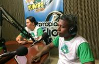 radio yumbo stereo