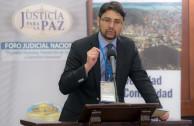 International Judicial Forum