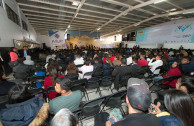 Juventud Hidalguense se une al Movimiento Juvenil de la EMAP