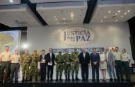 La Capital Musical de Colombia recibe al Foro Judicial Nacional de la EMAP.