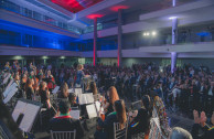 Inaugural Gala | CUMIPAZ 2017