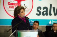 Mercedes Calvo de Astudillo