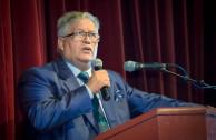 Joel Lara Coordinador