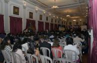 Salón de Honor de Quetzaltenango