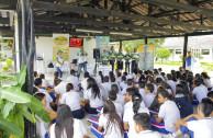 Colegio Comfandi