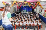 Colegio Saavedra