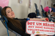 Chile: citizens commit to donate life voluntarily