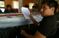 Indigenous peoples attend GEAP consultation meetings