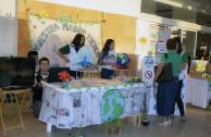 Acciones ambientales.