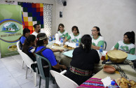 Indigenous peoples in Argentina participated in the GEAP Consultation Meeting