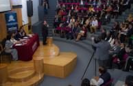 Participación del publico en la Cumbre Iberoamericana