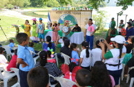 Celebration of the International Environment Day