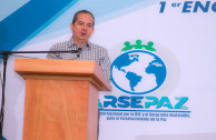 First National Encounter of Corporate Social Responsibility