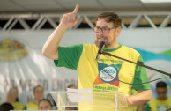 Intervención Coordinación EMAP en Brasil